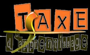 logo taxe apprentissage