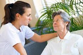 La profession aide-soignante