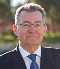 Vice président du Conseil Régional PACA