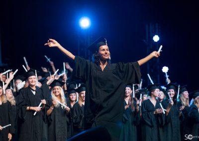 Remise diplôme 2017