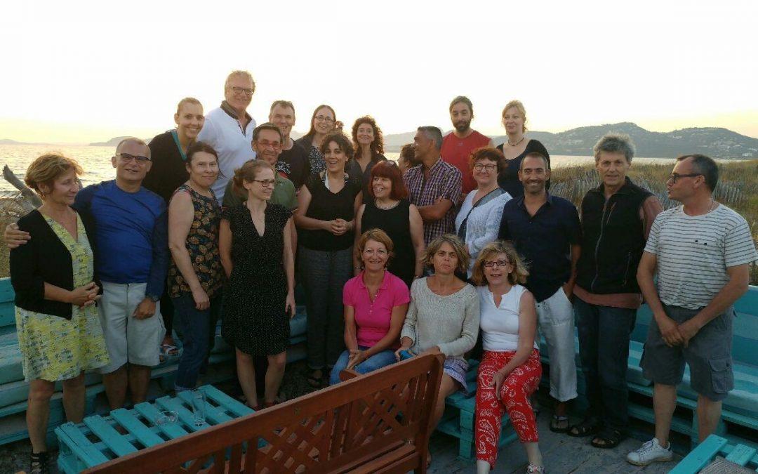 Rencontres 2017 IFE de l'IFPVPS et Sifef…