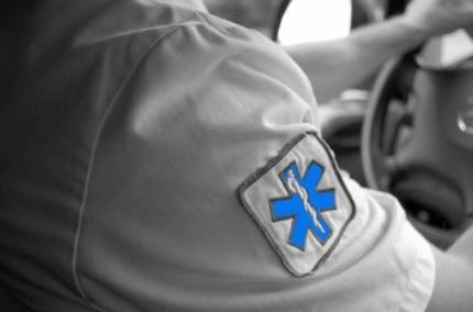 La profession d'ambulancier